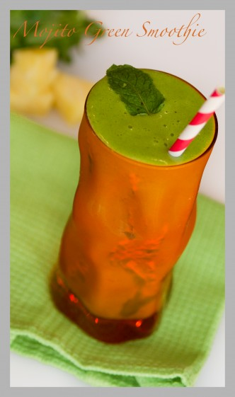 pineapplemojito-smoothie
